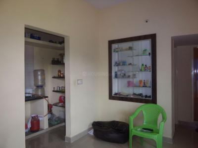 Gallery Cover Image of 550 Sq.ft 1 BHK Apartment for rent in Dooravani Nagar for 7000