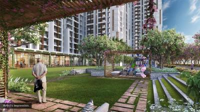 Gallery Cover Image of 1010 Sq.ft 2 BHK Apartment for buy in MICL Aaradhya Highpark Project 2 Of Phase I, Mira Road East for 9800000