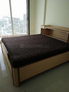 Gallery Cover Image of 1225 Sq.ft 2 BHK Apartment for rent in Seawoods for 42000