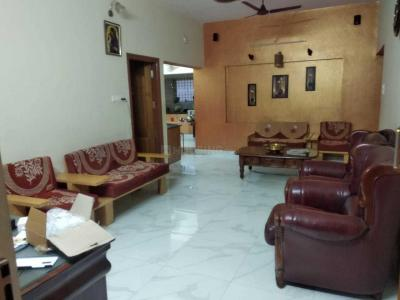 Gallery Cover Image of 1400 Sq.ft 3 BHK Independent House for rent in Jakkur for 30000
