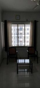 Gallery Cover Image of 1000 Sq.ft 2 BHK Apartment for rent in Handewadi for 17500