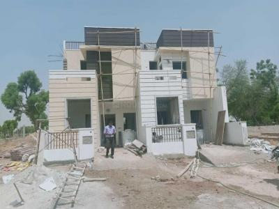 Gallery Cover Image of 1208 Sq.ft 3 BHK Villa for buy in Hasampura for 3100000
