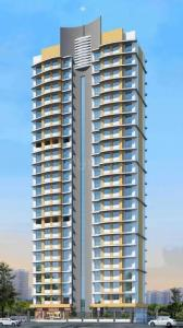 Gallery Cover Image of 702 Sq.ft 2 BHK Apartment for buy in Shraddha Vertica, Vikhroli East for 15000000