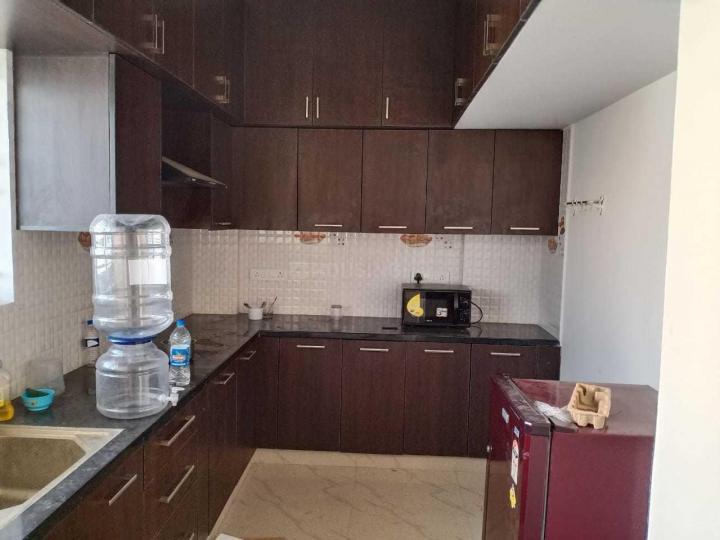 Kitchen Image of Gangotri Slv Meadows. in Kudlu Gate