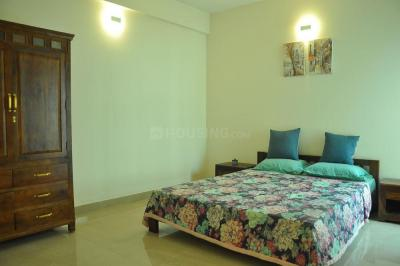 Gallery Cover Image of 988 Sq.ft 2 BHK Apartment for buy in Iyyappanthangal for 6600000