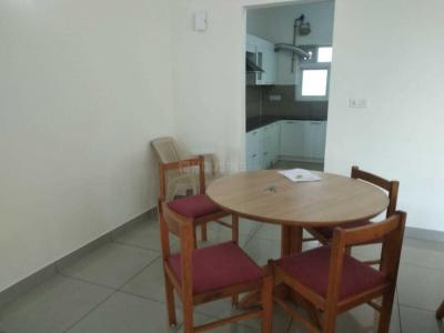 Gallery Cover Image of 1636 Sq.ft 3 BHK Apartment for rent in Budigere Cross for 25000