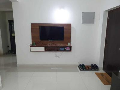 Gallery Cover Image of 1270 Sq.ft 2 BHK Apartment for rent in Kokapet for 33000