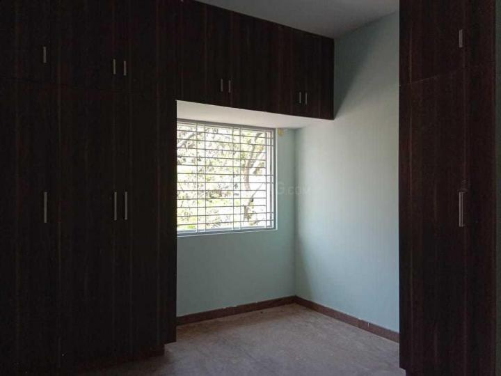Bedroom Image of 1350 Sq.ft 3 BHK Independent Floor for rent in Nagarbhavi for 23000