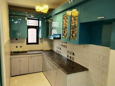Gallery Cover Image of 600 Sq.ft 2 BHK Independent Floor for rent in Bindapur for 11000