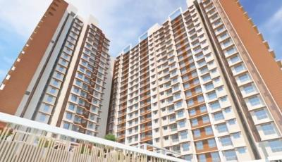 Gallery Cover Image of 1729 Sq.ft 3 BHK Apartment for buy in Safal Trademark, Chembur for 33312000