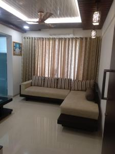 Gallery Cover Image of 650 Sq.ft 1 BHK Apartment for buy in Puraniks Rumah Bali, Thane West for 7400000