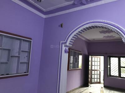 Gallery Cover Image of 1400 Sq.ft 2 BHK Independent Floor for rent in Deenpur for 12000