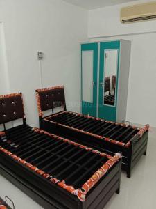 Bedroom Image of PG 4313855 Andheri East in Andheri East
