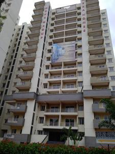 Gallery Cover Image of 1800 Sq.ft 3 BHK Apartment for buy in MRKR Mera Homes, Krishnarajapura for 10800000