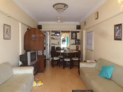 Gallery Cover Image of 750 Sq.ft 2 BHK Apartment for rent in Andheri West for 57000