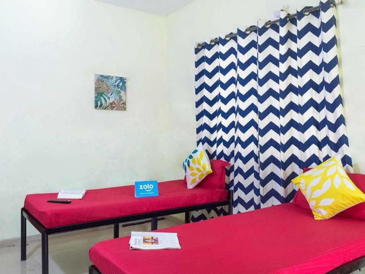 Bedroom Image of Zolo Melody in Ejipura