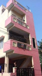 Gallery Cover Image of 2300 Sq.ft 3 BHK Independent House for buy in Laggere for 6600000