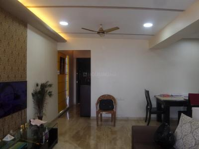 Gallery Cover Image of 1035 Sq.ft 2 BHK Apartment for buy in Powai for 22500000