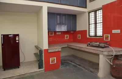 Kitchen Image of Jain House in Sector 23A