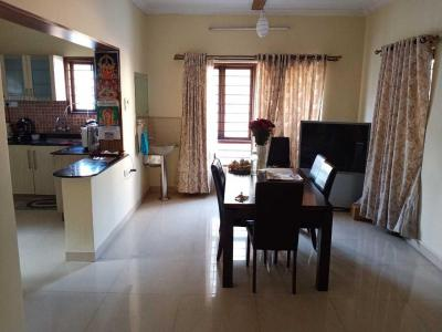 Gallery Cover Image of 4000 Sq.ft 4 BHK Independent House for rent in HSR Layout for 70000