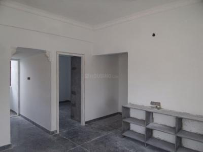 Gallery Cover Image of 650 Sq.ft 1 BHK Apartment for rent in J. P. Nagar for 13500