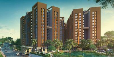 Gallery Cover Image of 688 Sq.ft 2 BHK Apartment for buy in Merlin Urvan, South Dum Dum for 5153000