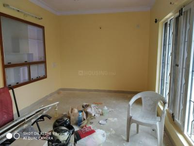 Gallery Cover Image of 1122 Sq.ft 2 BHK Independent Floor for rent in Jeevanbheemanagar for 18000