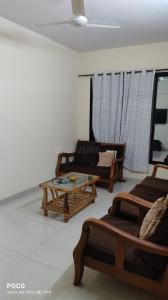 Gallery Cover Image of 655 Sq.ft 1 BHK Apartment for buy in Thakurli for 5100000