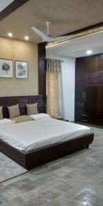 Gallery Cover Image of 3300 Sq.ft 3 BHK Apartment for rent in Banjara Hills for 95000