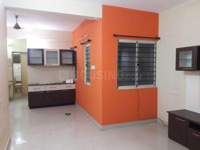 Gallery Cover Image of 1150 Sq.ft 2 BHK Apartment for rent in Sholinganallur for 17000