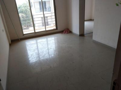 Gallery Cover Image of 600 Sq.ft 1 BHK Apartment for rent in New Panvel East for 6500
