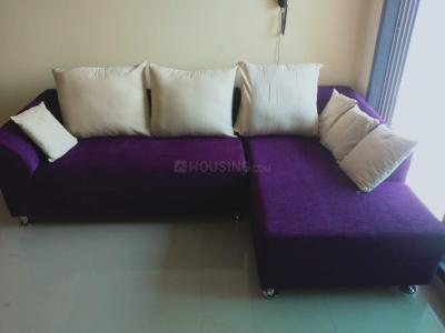 Gallery Cover Image of 680 Sq.ft 1 BHK Apartment for buy in Taloja for 3700000