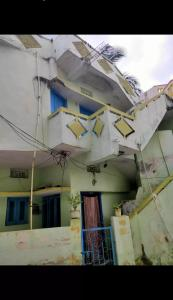 Gallery Cover Image of 300 Sq.ft 2 BHK Independent House for buy in Balanagar for 4000000