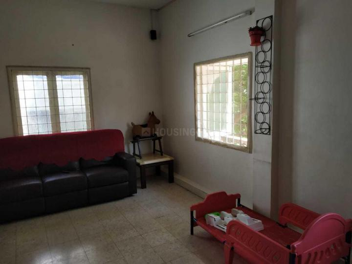 Living Room Image of 1650 Sq.ft 3 BHK Independent Floor for rent in Thiruvanmiyur for 28000