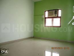 Living Room Image of 678 Sq.ft 1 BHK Apartment for rent in Ambegaon Budruk for 10000