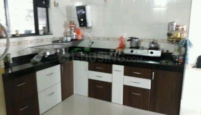 Gallery Cover Image of 850 Sq.ft 2 BHK Apartment for rent in Vadgaon Budruk for 12000