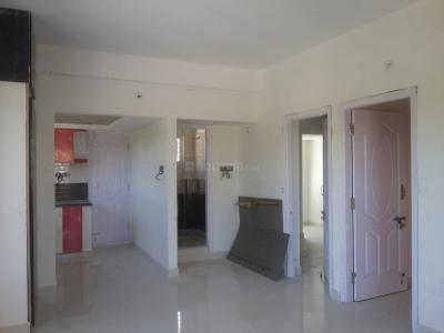 Gallery Cover Image of 900 Sq.ft 2 BHK Apartment for rent in Kalyan Nagar for 17000