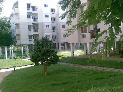 Gallery Cover Image of 950 Sq.ft 2 BHK Apartment for rent in Jain Green Acres, Pallavaram for 15000