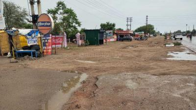 450 Sq.ft Residential Plot for Sale in Sector 24, Faridabad
