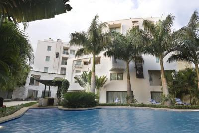 Gallery Cover Image of 2000 Sq.ft 2 BHK Apartment for rent in Embassy Meadows, Ejipura for 55000