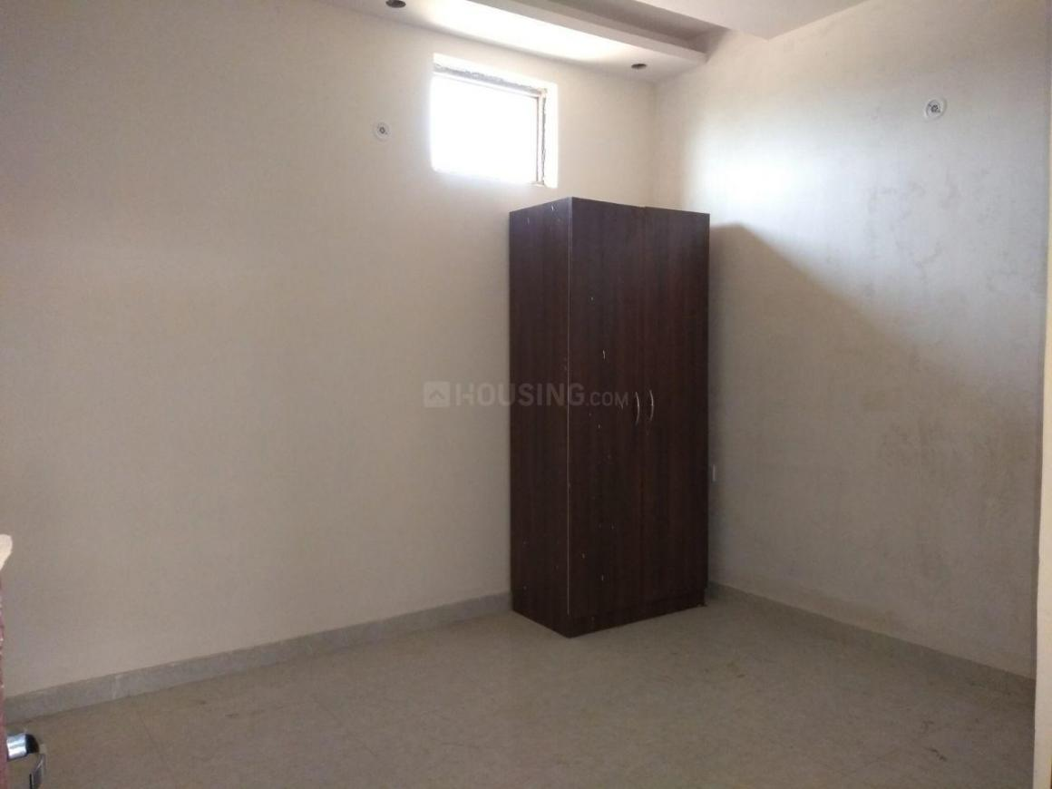 Bedroom Image of 615 Sq.ft 1 BHK Independent Floor for buy in Noida Extension for 1912315