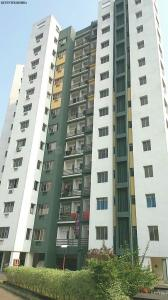Gallery Cover Image of 826 Sq.ft 2 BHK Apartment for buy in Rishra for 2147600