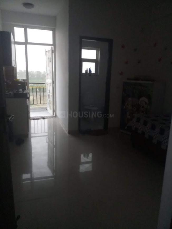 Bedroom Image of 280 Sq.ft 1 RK Apartment for buy in MU Greater Noida for 1350000