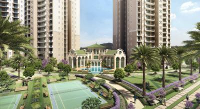 Gallery Cover Image of 3200 Sq.ft 4 BHK Apartment for buy in Sector 152 for 15000001