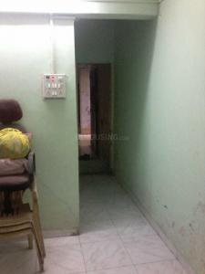 Gallery Cover Image of 341 Sq.ft 1 RK Apartment for buy in Kalwa for 2600000