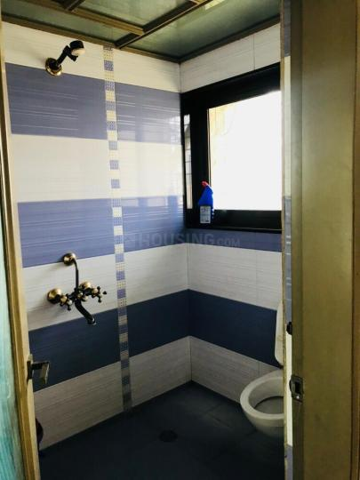 Common Bathroom Image of 1630 Sq.ft 3 BHK Apartment for rent in Nerul for 70000
