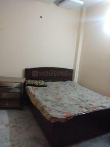 Gallery Cover Image of 600 Sq.ft 1 BHK Independent Floor for rent in Hari Nagar for 13000