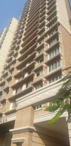 Gallery Cover Image of 2000 Sq.ft 4 BHK Apartment for buy in AR Elanza, Prabhadevi for 85000000