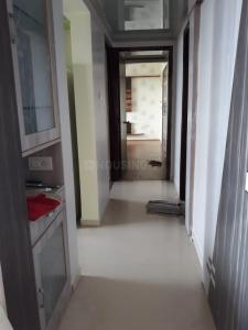 Gallery Cover Image of 1138 Sq.ft 2 BHK Apartment for rent in Kopar Khairane for 36500