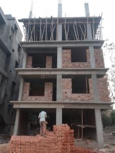 Gallery Cover Image of 1200 Sq.ft 3 BHK Apartment for buy in New Town for 6500000